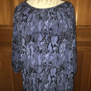 Michael Kors Top NWOT